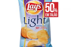 Batata-Frita-Lay´s-Light